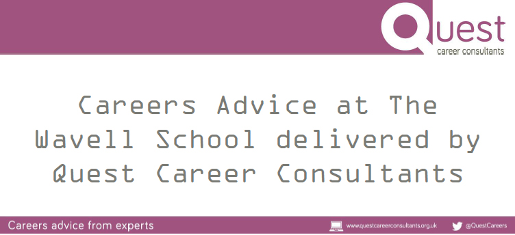 Careers Advice Power Point