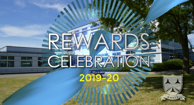 Rewards Celebration 2020